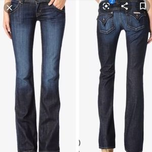 Hudson signature boot cut size 31 Jeans
